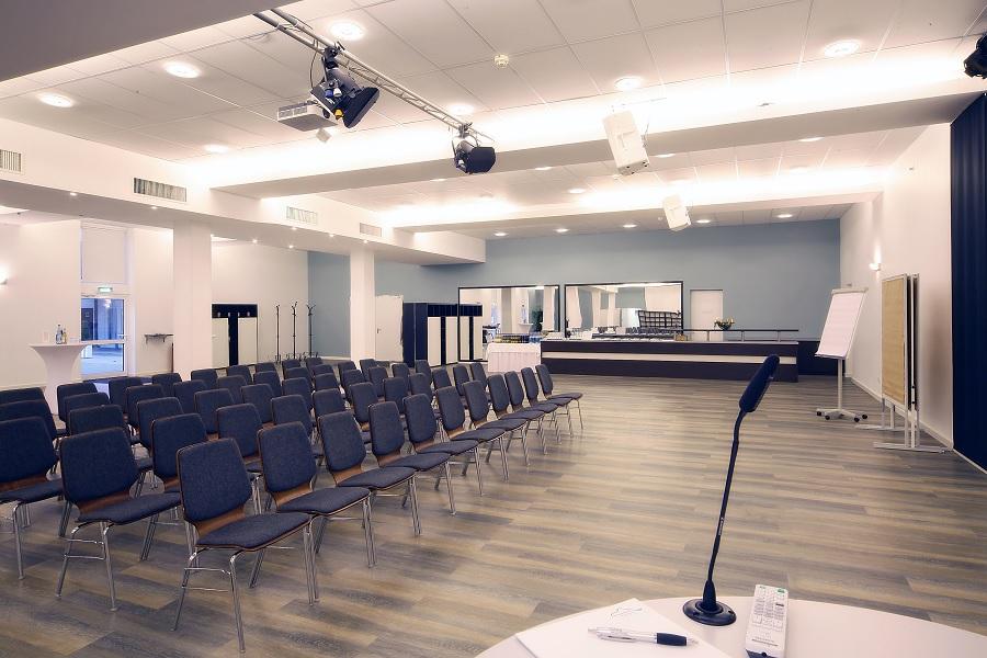 Tagungszentrum Blaubeuren
