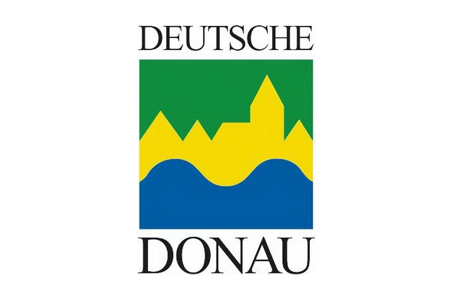 Donauradweg_Logo