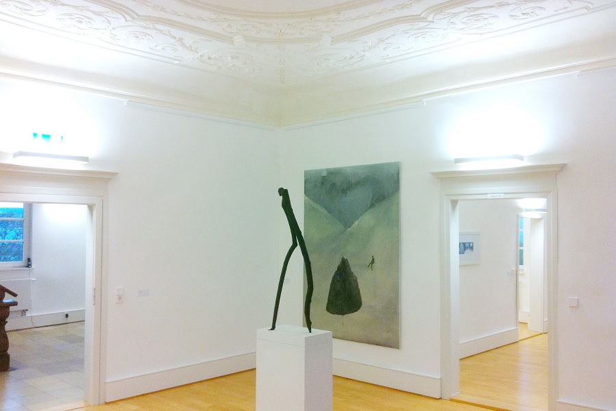 Städtische Galerie Ehingen; Ehingen Museum Speth'scher Hof