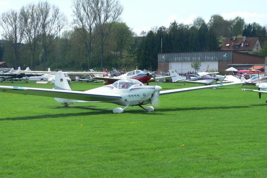 Erbach_Flugplatz_Flieger