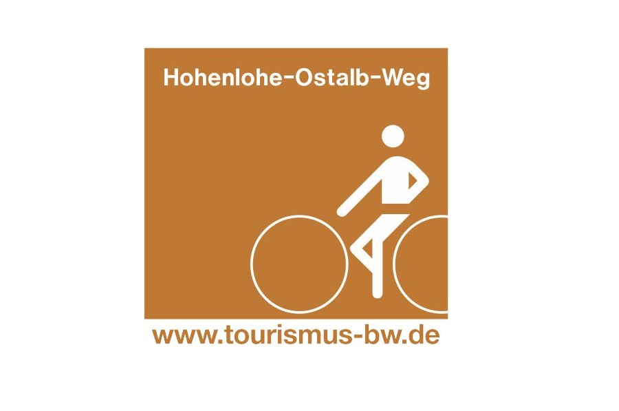 Hohenlohe-Ostalb-Weg_Logo