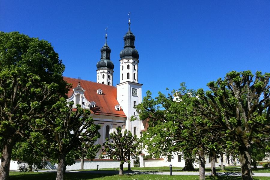 Bildungshaus Kloster Obermarchtal