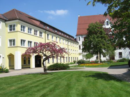 Bildungshaus Kloster Untermarchtal
