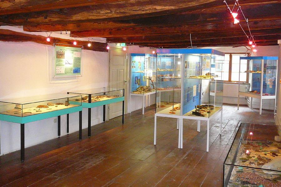 Stadtmuseum Schelklingen