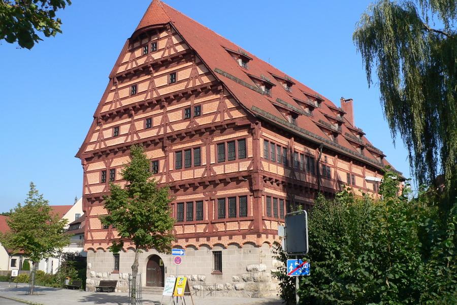 Museum Ehingen
