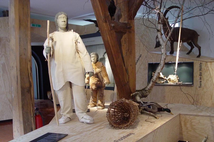 Urmu - Urgeschichtliches Museum Blaubeuren