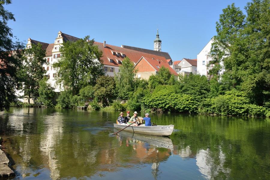 Munderkingen_Donau_Bootsfahrt