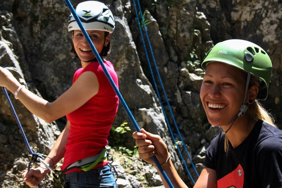 Klettern Ulm Alpine Welten