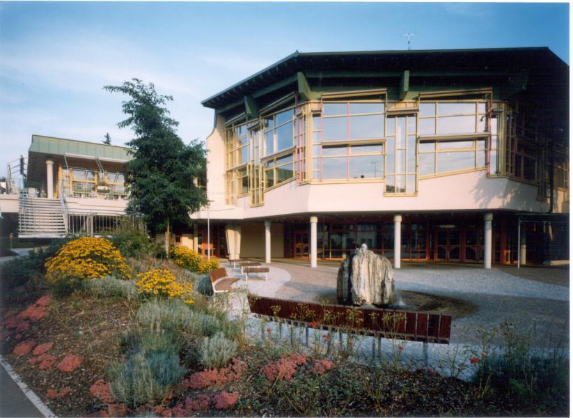 Lindenhalle Ehingen