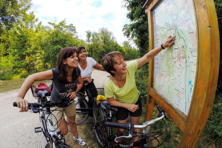 Dietenheim_Regglisweiler_Radtour; Zwischen Iller und Donau