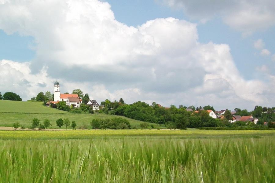 Tour14_Donaurieden; Von Erbach zum Panoramablick aufs Hochsträß; Erlebnistour
