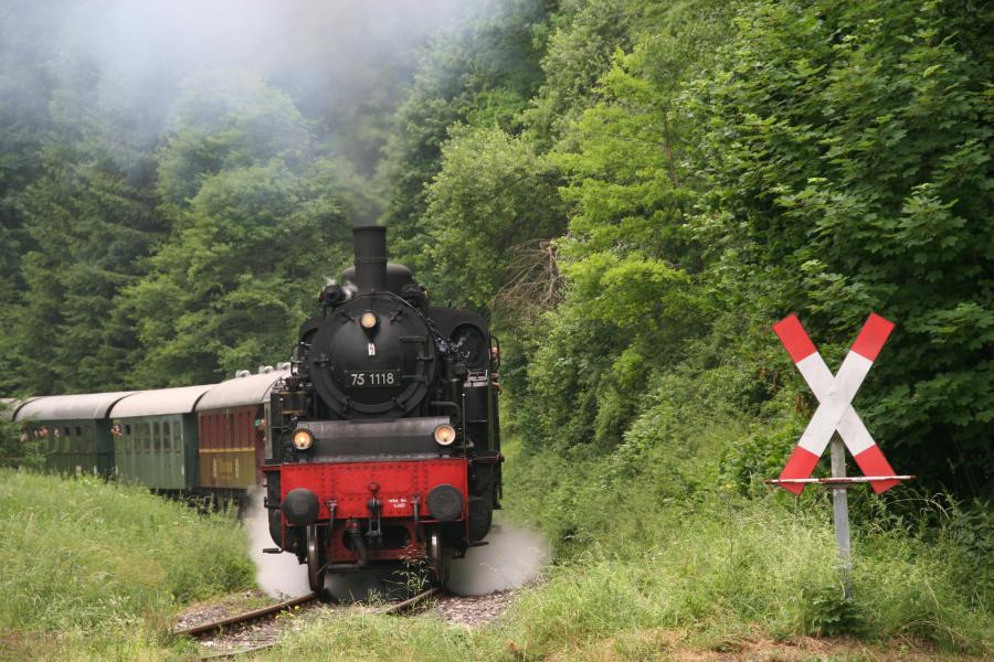 Lokalbahn - Amstetten-Gerstetten