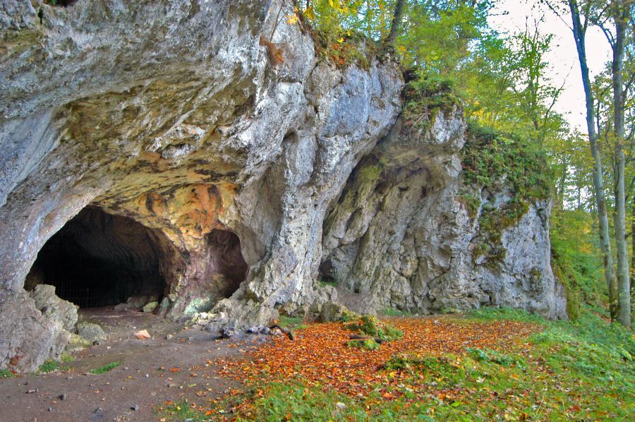 Eiszeitpfade_Neandertalerwege_Alb-Donau-Kreis