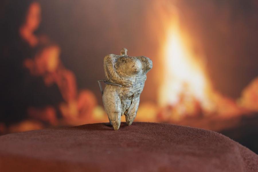urmu - Urgeschichtliches Museum Blaubeuren; Höhlen und Eiszeitkunst