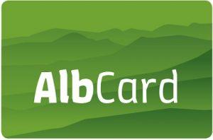 AlbCard