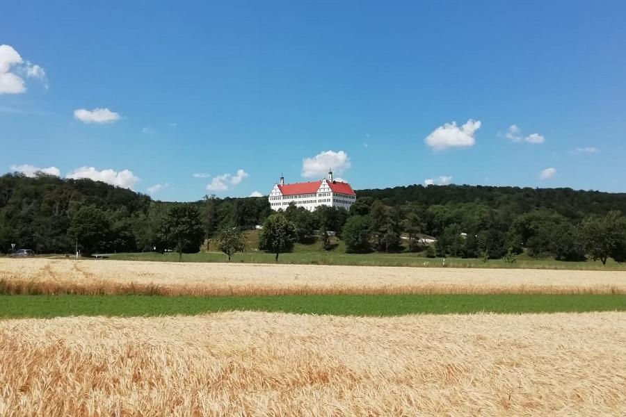 Schloss Mochental