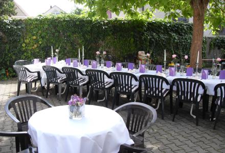 Gasthof Engel in Altheim/Alb