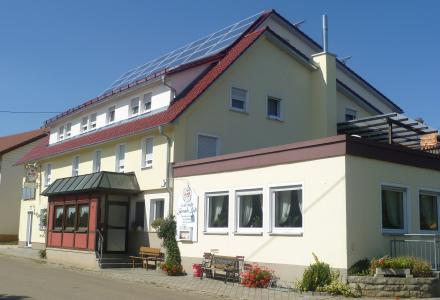 Gasthaus Gesunde Luft in Amstetten-Reutti