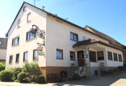 Gasthaus Adler in Amstetten-Schalkstetten
