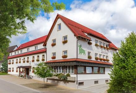 Gasthof-Hotel Ochsen in Berghülen