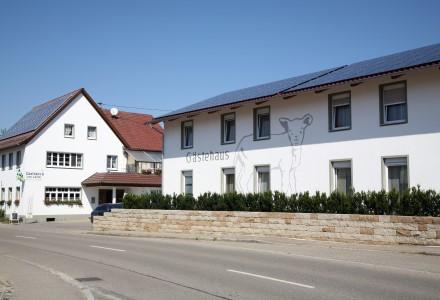 Gasthof Lamm in Blaubeuren-Asch