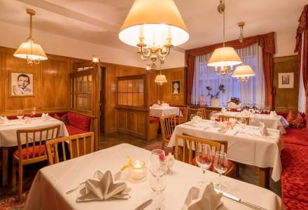 Hotel Restaurant Ochsen in Blaubeuren