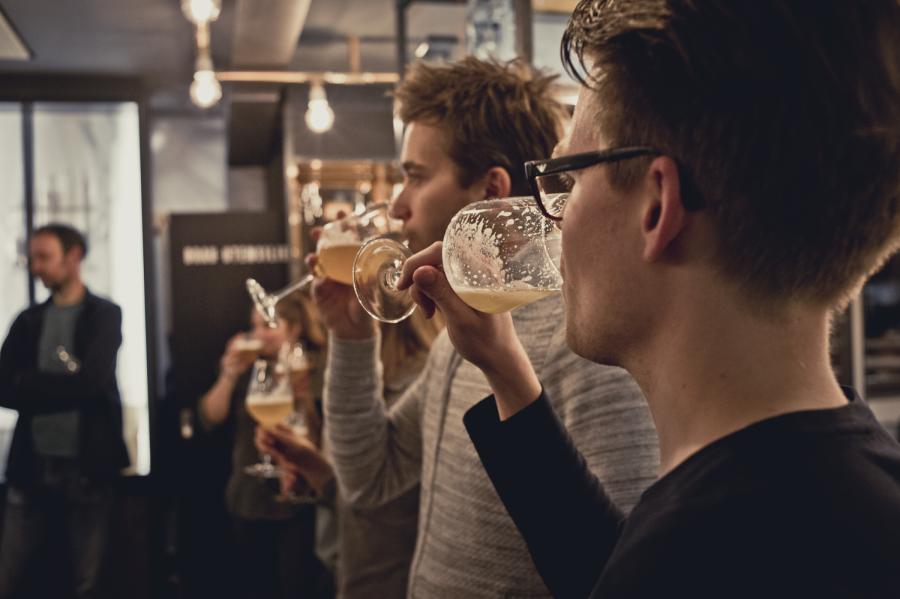 Berg Brauerei Ehingen