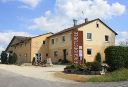 Berghofstüble Obermarchtal