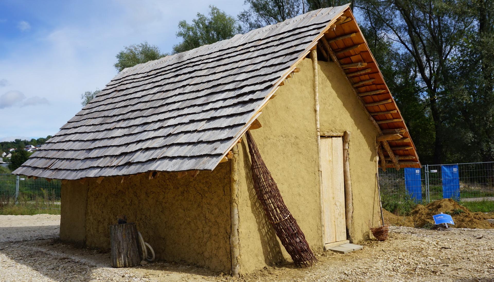 Steinzeithausmodell