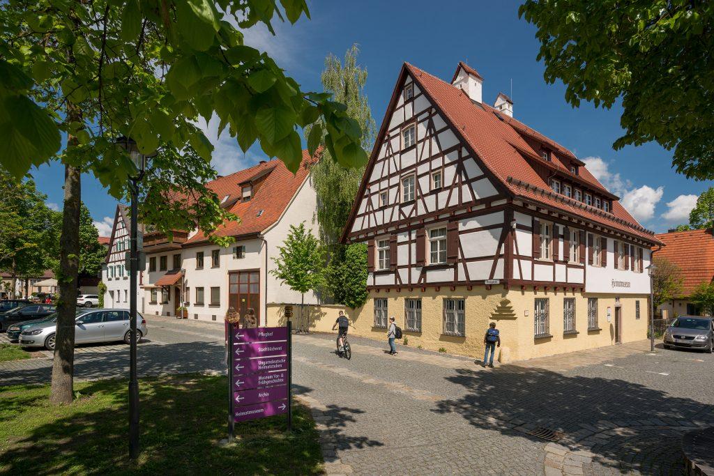 Heimatmuseum Langenau