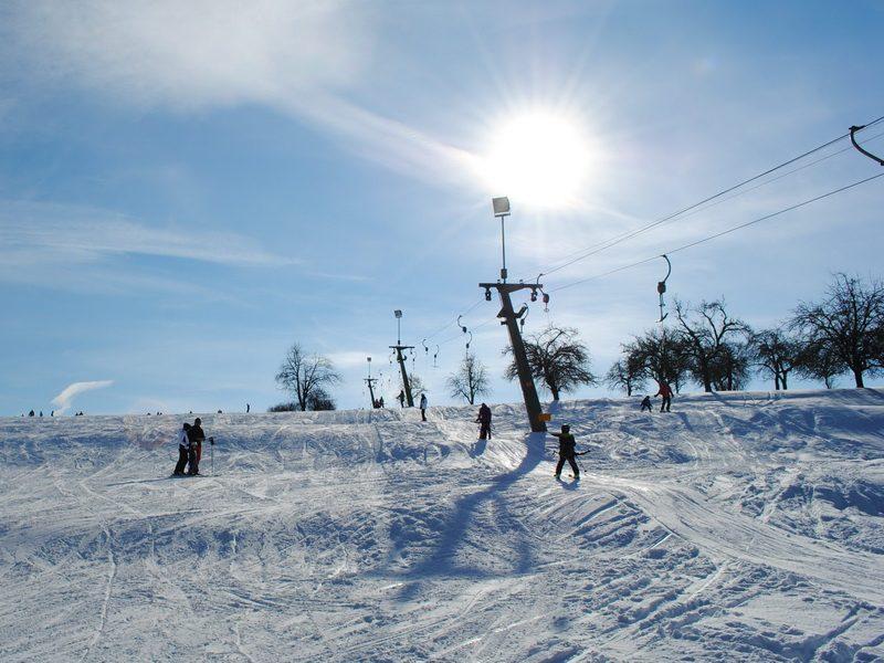 Skilift Beiningen - Rent a Lift